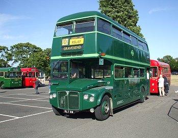 RMC4 at Gravesend