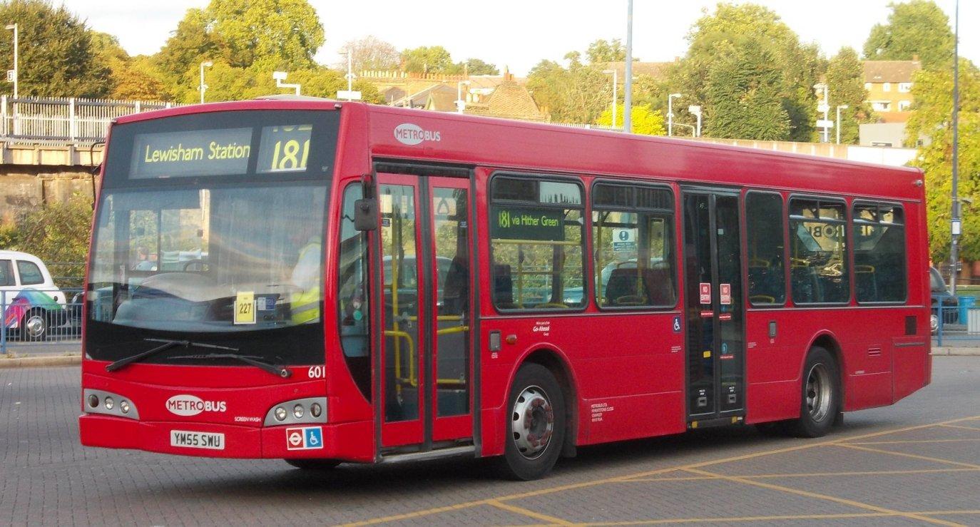 IAN'S BUS STOP: Scania Omni-Buses